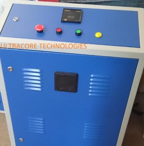 Foam Generator Machine
