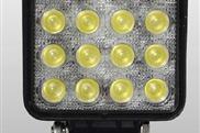 Compact Led Work Lights
