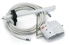 Wireless Mobile Signal Booster