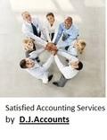 Financial Accounting Services in  Ghatkopar (E)