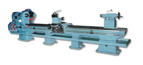 22 Feet Extra Heavy Duty Lathe Machines
