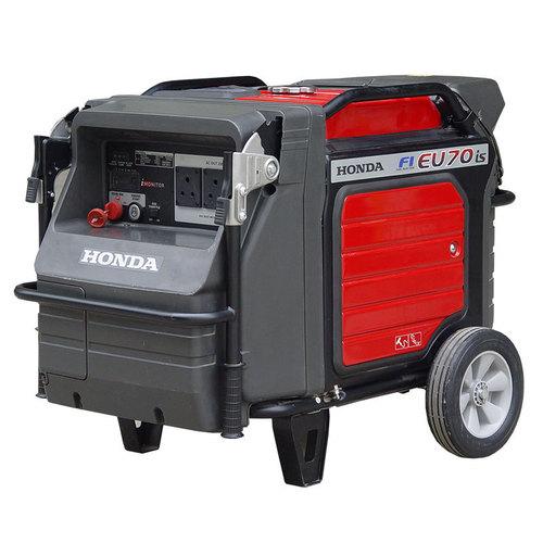 Portable Inverter Generator EU70is