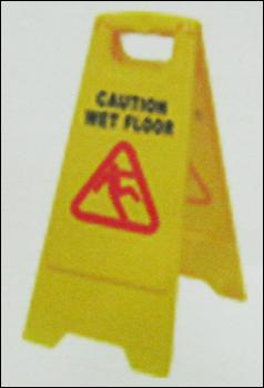 Safety Boards in  Patel Nagar