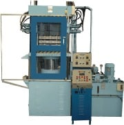 Brake Lining and Clutch Facing Molding Machines