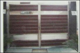 Designer Gate (SG 006) in  63-Sector