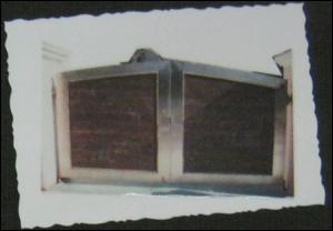 Designer Gate (SG 008) in  63-Sector