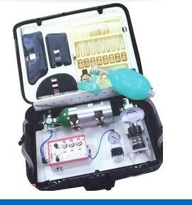Jeevan Rakshak Emergency Resuscitation Kit