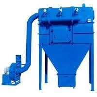 Pollution Control Plant Fabrication Services