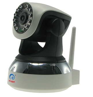 Wifi Ip Wireless Camera