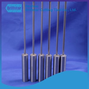 Customized Deep Hole Drilling Tools