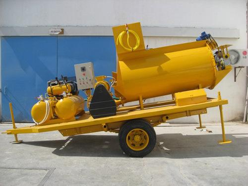 Heavy Duty Clc Machine