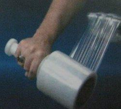 Stretch Packaging Film