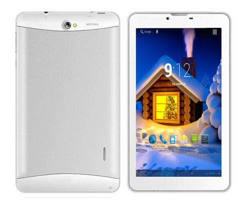 7 inches Quad Core 3G Calling Tablet (M764Q)