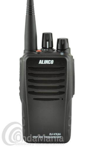 Alinco Walky Talky Radio