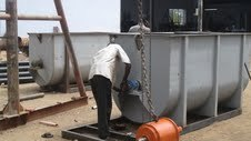 Clc Foam Concrete Machinery