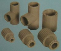 CPVC Pipe Fitting Tee