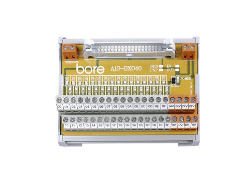 Signal Converting Module: A1S-DXO_M Series