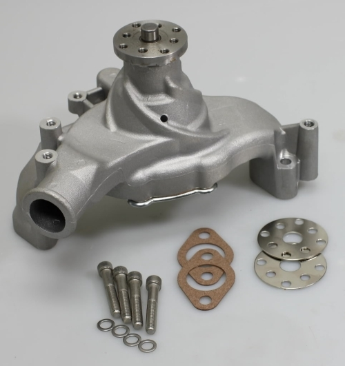 Aluminum Die Casting For Water Outlet in  Dhebar Road