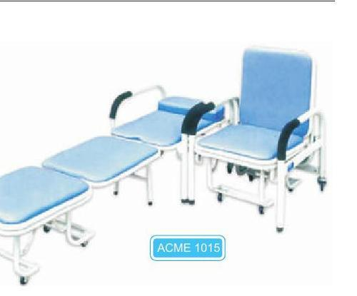Attendant Hospital Beds cum Chair (Acme - 1015) in  Bijwasan