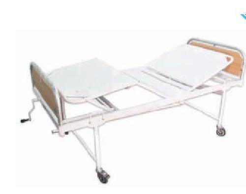 Fowler Hospital Beds - SS Bows (Acme - 1008)