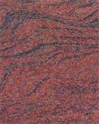 Granite Tiles (Red Multicolour)