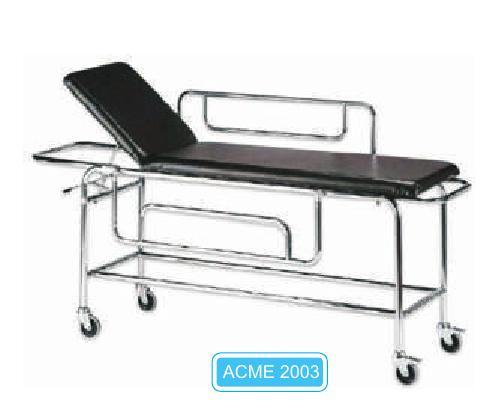 Hospital Patient Trolley (Acme - 2003)