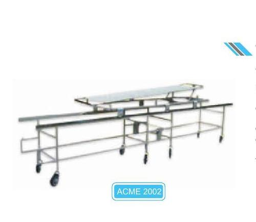Hospital Transfer Trolley System (Acme - 2002)