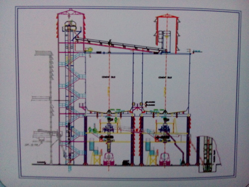 Material Handling Plant Service