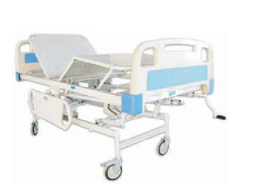 Mechanical ICU Hospital Beds - ABS Panels (Acme 1004)