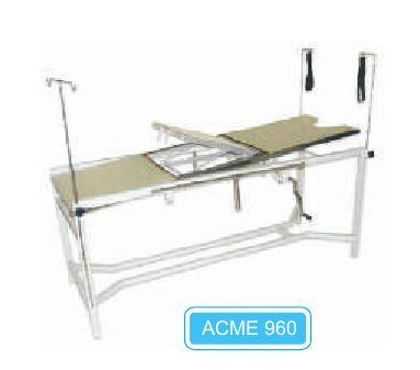 Obstetric Labour Hospital Table - Mechanically (Acme - 960)
