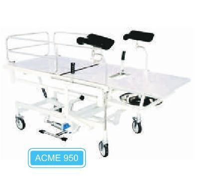 Obstetric Labour Hospital Table Telescopic - Hydraulic (Acme - 950)