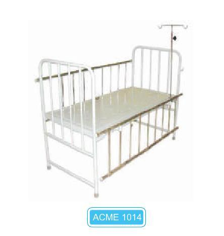 Paediatric Hospital Beds / Baby Cot (Acme - 1014)