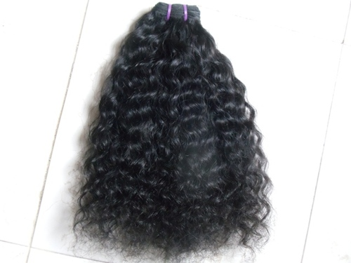 Weft Curly Hair in   West Godavari