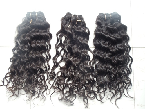 Indian Virgin Remy Deepcurly Hair in   West Godavari