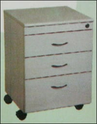 Movable Drawer