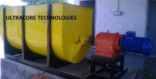Foam Concrete Mixer Machinery