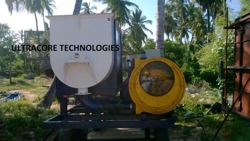 Foam Concrete Mobile Unit