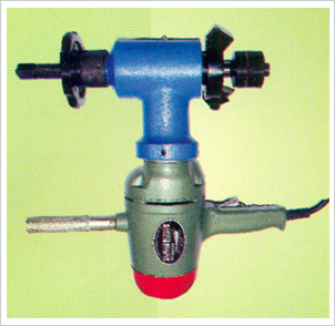 Tube End Facing and Chamfering Machine