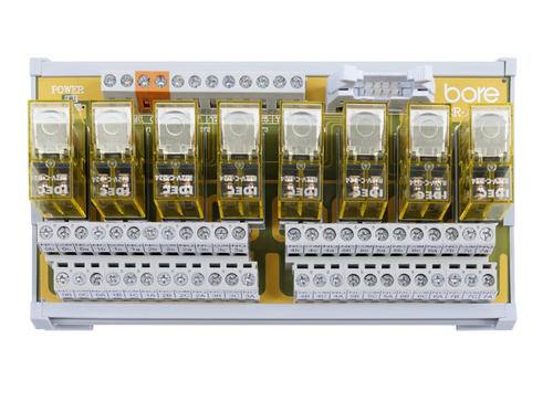 Relay Module (G2R-2OS-ID Series)
