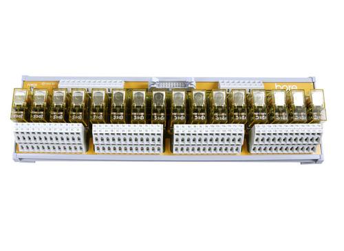 Relay Module (G2R-2OS_W Series)