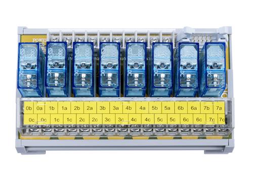 Relay Module (G2R-OC_Y-FD Series)