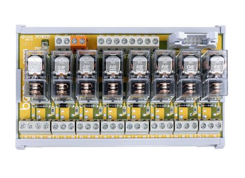 Relay Module (G2R-OS-LN Series)