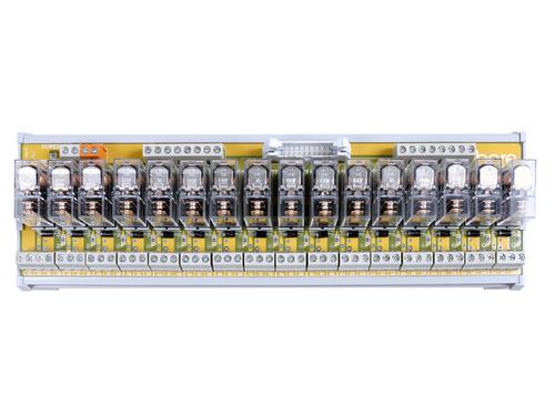 Relay Module (G2R-OS-LP Serie)