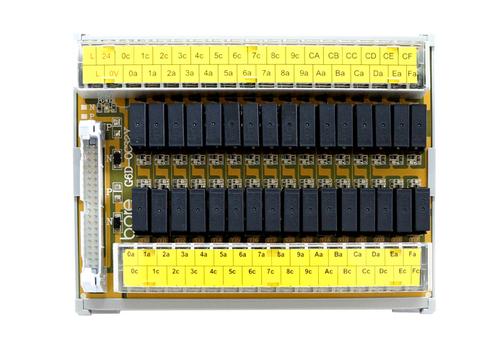 Relay Module (G6D-OC_Y Series)