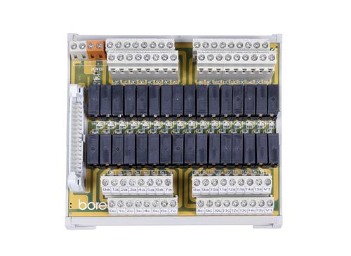 Relay Module (G6D-OR_M Series)