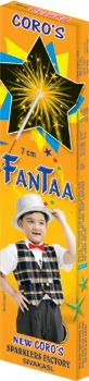 7 Cm Fantaa Sparklers (CS 028)