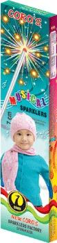 7 Cm Musical Sparklers (CS 040)