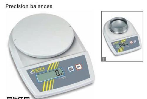 Precision Balance (EMB)