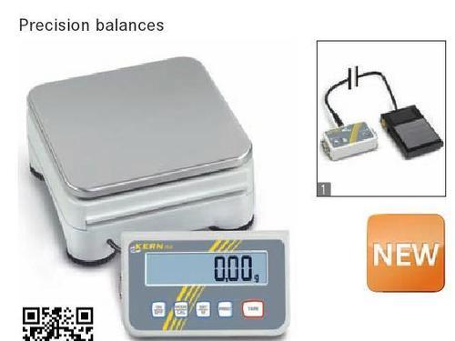 Precision Balance (PCD)