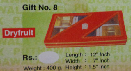 Rectangular Box In Ahmedabad, Gujarat - Manufacturers